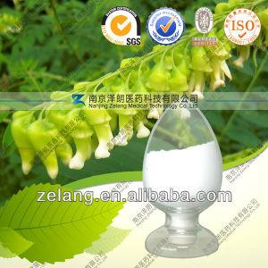 Sophora Root Extract/Oxymatrine 98% pictures & photos