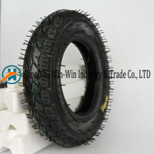 Pneumatic Rubber Wheel for Trolley (3.00-8) pictures & photos