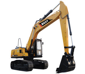 Sany Sy210c-9 Compact Excavator 140HP