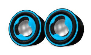 USB Speaker Mini Design Hot Sale Style No. Sp2-033 pictures & photos