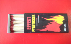 Quality Safety Matches