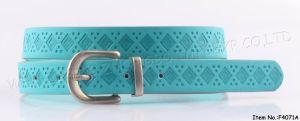 2016 New Leather Belt pictures & photos