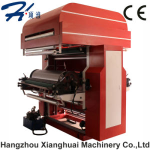 2 Color Paper Flexo Printing Machine with Advanced Technology pictures & photos