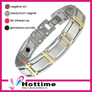 Health Bio Magnetic Bracelet pictures & photos