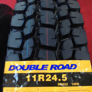 Wholesale Commercial Truck Tires 11r22.5 pictures & photos