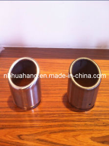 Stainless Steel 304 Automobile Exhaust Pipe