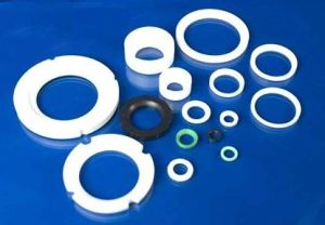 Equipment Presion PVDF Plastic Seals pictures & photos