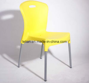 Simple Portable Colorful Restaurant Coffee and Dining Chair (LL-1314) pictures & photos