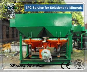 Hot Selling! Jigger Machine/Mining Equipment (LT)