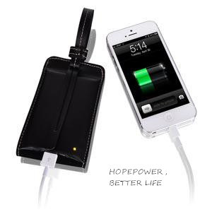 The Super Slim Portable Charger