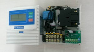 Economical Intellignet Pump Control Panel S531 pictures & photos