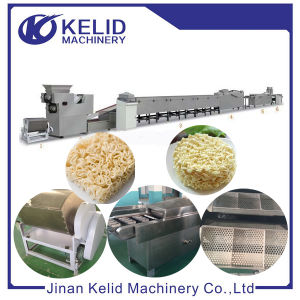 Factory Price High Quality Fast Noodles Making Machine pictures & photos