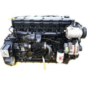 Dcec Cummins QSB4.5 Electronic Diesel Engine for Truck Bus Coach pictures & photos
