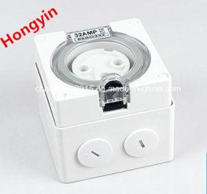 56series Industrial Plug Switch Socket Outdoor Waterproof IP66 pictures & photos