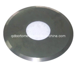 Ground Tungsten Carbide Circular Cutters