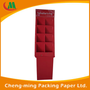 Customized Paper Box with Division