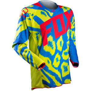 Hot Custom Racing Jersey Sublimated Motocross Jersey (MAT37) pictures & photos