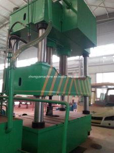 Four Column Hydrulic Press Machine Hydraulic Press Machine Y32-1600t pictures & photos