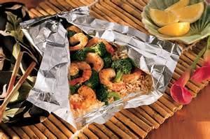 Aluminum Foil Grilling Bags pictures & photos