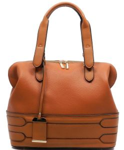 Leather Discount Handbags Funky Leather Handbags Wholesale Fashion Luxury Handbags for Women pictures & photos