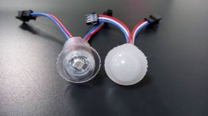 Digital Full Color Ucs1903 5050 SMD Pixel LED Lamp pictures & photos