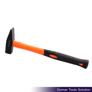 Fiberglass Handle Machinist Hammer for Hardware (T05219)