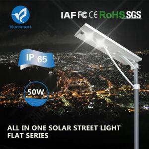 Bluesmart 3 Years Warranty IP65 Solar LED Street Light pictures & photos