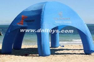 Inflatable Dome Tent (DNL-IT-002)