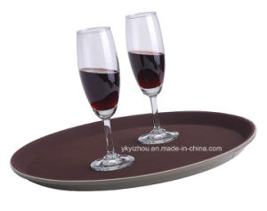 Fiberglass Food Serving Tray for Hotel pictures & photos