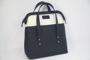 Retro PU Leather Lady Handbags, Good Quality, Hot Sales pictures & photos
