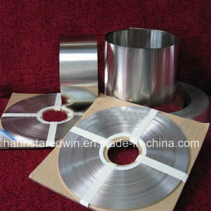Nickel Strip/Nickel Foil/Nickel Coil for Battery and Industry pictures & photos