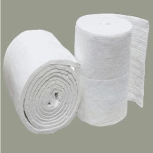 Ceramic Fiber Blanket for Industrial Furnaces