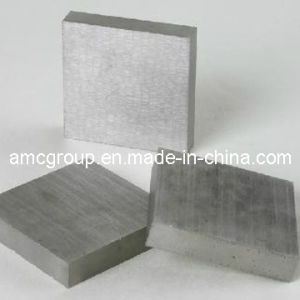 Permanent Magnetization SmCo Block Magnet pictures & photos