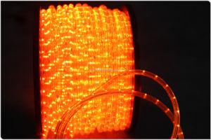 Super Brightness 220V Yellow LED Decoration Light