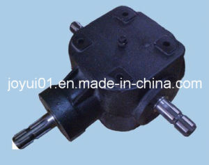 Spur Gearbox for Agricultural Machinery pictures & photos