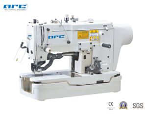 Direct Drive Button Holing Machine (AC-781D)
