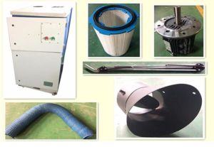 Welding Dust Extractor From Factory pictures & photos