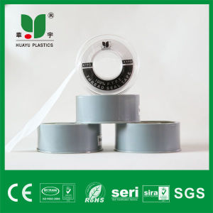 19mm Good Quality with 100% PTFE Tape, Teflon Tape pictures & photos