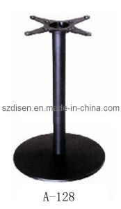 Table Base (DS-P128)