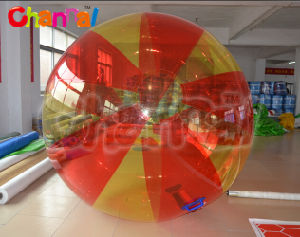 Commercial Grade Inflatable Water Rolling Ball Vwg-82 pictures & photos