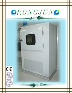 Electronic Interlock Transfer Box for Cleanroom pictures & photos
