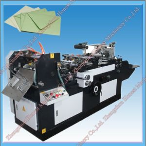 Multifunctional Envelope Printing Machine with Cheap Price pictures & photos
