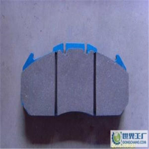 China Ceramic Brake Pad Manufacturers with Brake Pad for BMW 3411 6851 269 pictures & photos