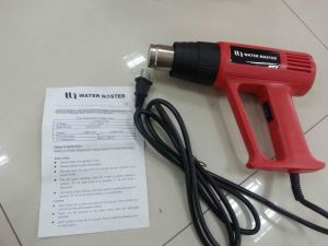 Hot Air Plastic Welding Gun From China Supplier pictures & photos