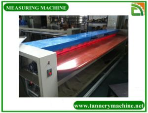 Double Code Function Measuring Machine