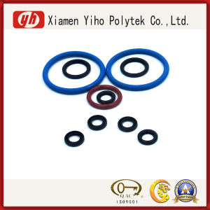 Non Standard/Standard O Rings with FKM/EPDM/Silicone O Ring Materials You Need pictures & photos