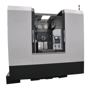 Horizontal Machining Center (WJ400W / WJ500W / WJ630W / WJ800W) pictures & photos