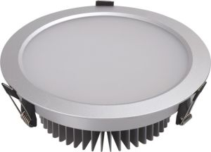"Recessed 6"" LED Downlight/COB Ceiling LED Light 20W pictures & photos"