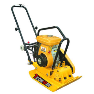 Tw-C60r Plate Compactor for Construction pictures & photos