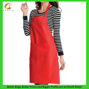 china kitchen cooking apron, custom design and imprint is welcome